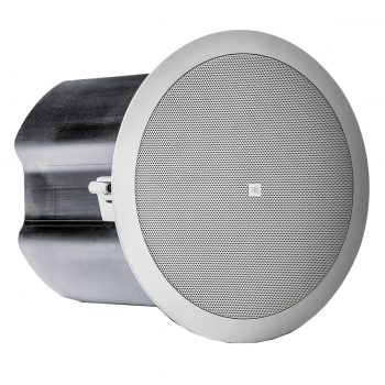 JBL Control 16C/T Speaker Ceiling Coaxial 2 Way 6.5″ 1...