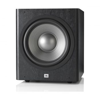 JBL Studio SUB 260P Subwoofer Monitor Aktif 12″ 300 Wa...