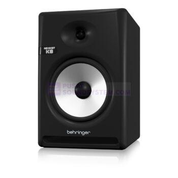 Behringer Nekkst K8 Speaker Studio Monitor Aktif 8″ 15...