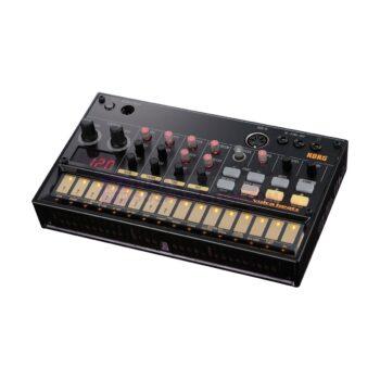 KORG Volca Beats Analogue Rhythm Drum Machine Synthesizer