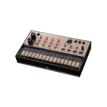 KORG Volca Keys Machine Analogue Loop Polyphonic Synthesizer
