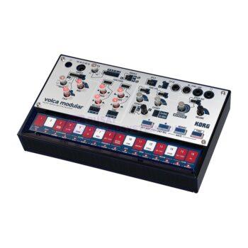 KORG Volca Modular Micro Modular Synthesizer
