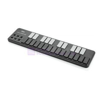 KORG nanoKEY 2 25-key USB MIDI Controller