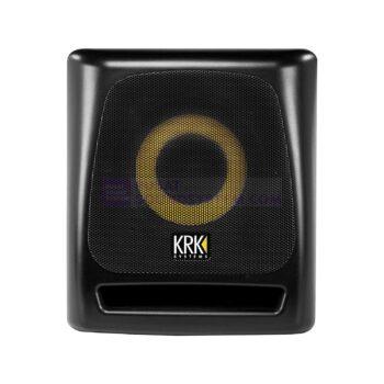KRK 8s Subwoofer Monitor Aktif 8-Inch 109-Watt