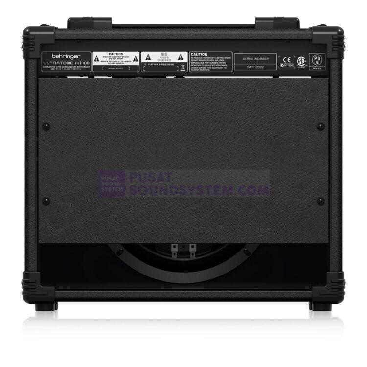 Behringer Ultratone KT108 Amplifier Keyboard 8″ 15W
