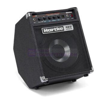 Hartke Kickback KB12 Ampli Bass Combo 1×12″ 500-w...
