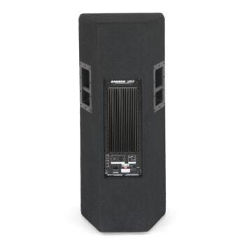 Samson Live! 1212 Speaker Pasif 12-Inch 500-Watt