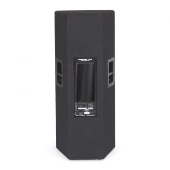 Samson Live! 1215 Speaker Pasif 15-Inch 500-Watt