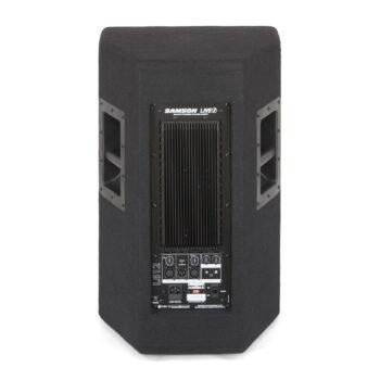 Samson Live! 612 Speaker Aktif 12-Inch 300-Watt