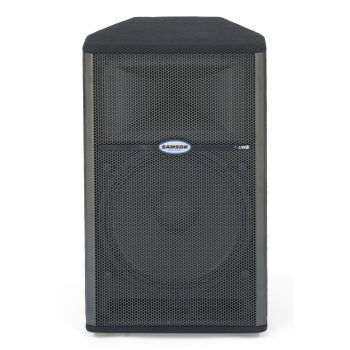 Samson Live! 615 Speaker Aktif 15-Inch 300-Watt