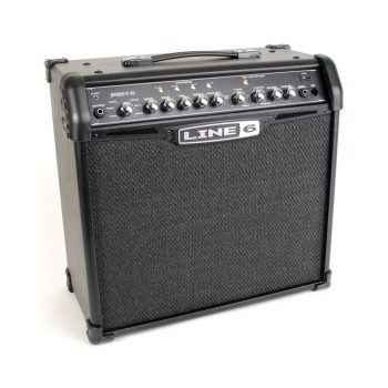 Line 6 Spider IV 30 Ampli Gitar Electric 12″ 30 Watt
