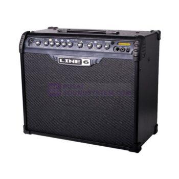 Line 6 Spider IV 75 Ampli Gitar Combo 12″ 75 Watt
