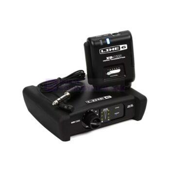Line 6 XD-V35L Digital Wireless Lavalier Microphone System