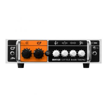 Orange Little Bass Thing Head Ampli Gitar 500 Watt