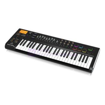 Behringer Motor49 49-Key Keyboard Controller