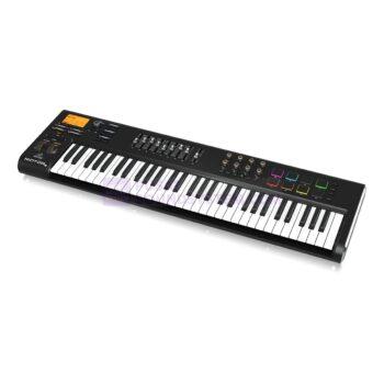 Behringer Motor61 Keyboard Controller