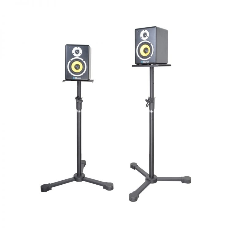 Alctron MS140 Stand Speaker Monitor Tripod
