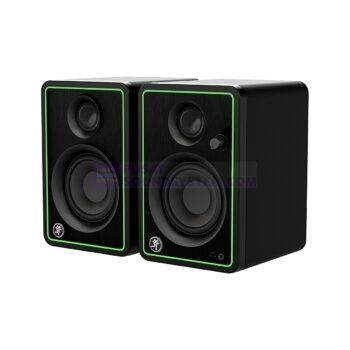 Mackie CR3-XBT Speaker Studio Monitor Aktif Bluetooth 3&#824...