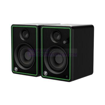 Mackie CR4-X Speaker Studio Monitor Aktif 4 Inch 50 Watt