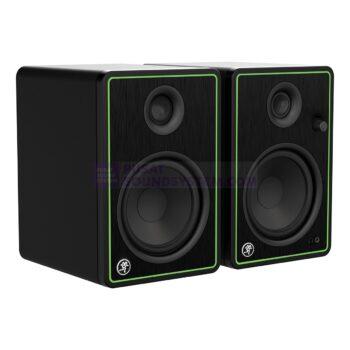 Mackie CR5-XBT Speaker Monitor Studio Aktif 5 Inch 50 Watt