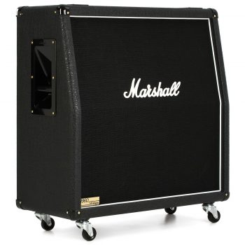 Marshall 1960A Speaker Cabinet Gitar 4×12″ 300 Wa...