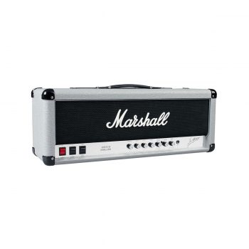 Marshall 2555X Silver Jubilee Ampli Head Gitar 100 Watt