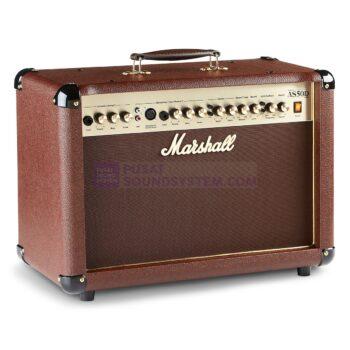 Marshall AS50D Ampli Gitar Akustik Combo 2×8″ 50 ...