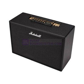 Marshall CODE 100 Ampli Gitar Combo 2×12″ 100-wat...