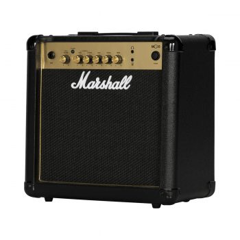 Marshall MG15G Amplifier Gitar Combo 1×8″ 15-watt