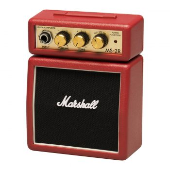 Marshall MS-2R Ampli Gitar Combo Mini 1×2″ 1 Watt