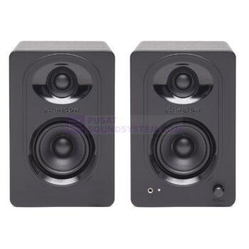 Samson MediaOne M30 Speaker Monitor Aktif 3-Inch 20-Watt