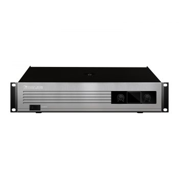 Nakamichi NTX 305 Power Amplifier Karaoke 2 x 300 Watt