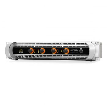 Behringer iNuke NU4-6000 Power Amplifier 6000 Watt