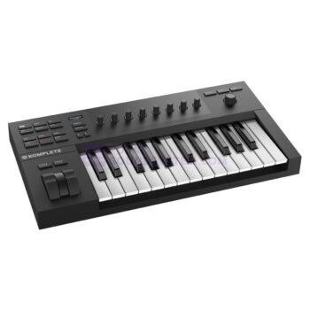 Native Instrument Komplete Kontrol A25 25-Key Keyboard Contr...