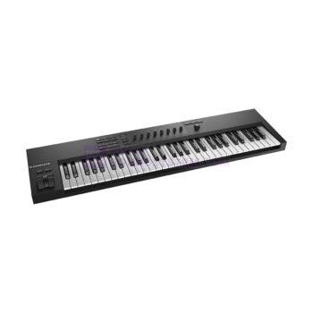 Native Instrument Komplete Kontrol A61 61-Key Keyboard Contr...