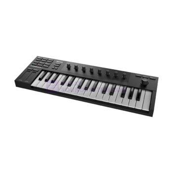 Native Instrument Komplete Kontrol M32 32 Key Keyboard Contr...