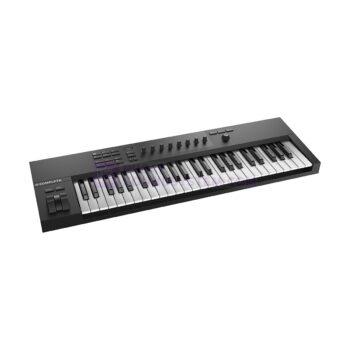 Native Instrument Komplete Kontrol A49 49 Key Keyboard Contr...
