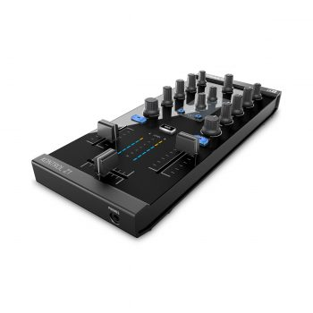 Native Instruments Traktor Kontrol Z1 DJ Mix Controller