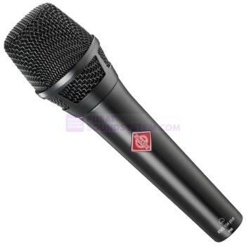 Neumann KMS 104 Plus Mic Vokal Condenser Cardioid