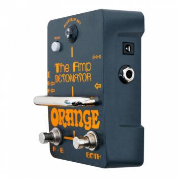 Orange AMP Detonator Pedal Efek Gitar Detonator