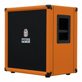 Orange Crush Bass 100 Ampli Gitar Combo 100 Watt 15 Inch