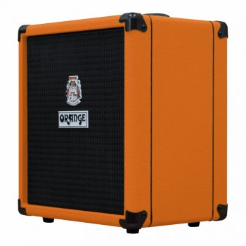 Orange Crush Bass 25 Ampli Bass Combo 8 Inch 25 Watt