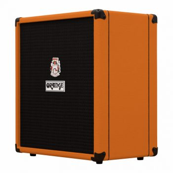 Orange Crush Bass 50 Ampli Bass Combo 12 Inch 50 Watt