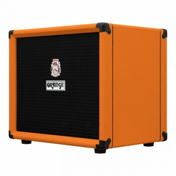 Orange OBC112 Cabinet Ampli Bass 12 Inch 400 Watt