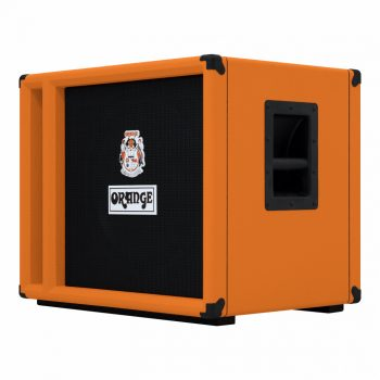Orange OBC115 Cabinet Ampli Bass 15 Inch 400 Watt