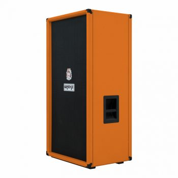 Orange OBC810 Cabinet Ampli Bass 8 x 10″ 1200 Watt