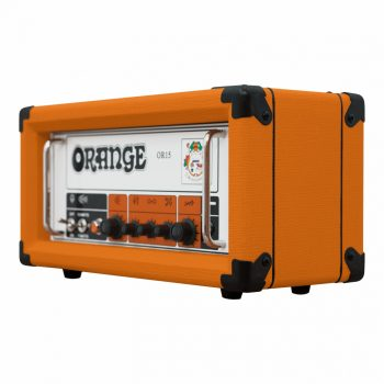 Orange OR15 Cabinet Head Ampli Gitar 15 Watt