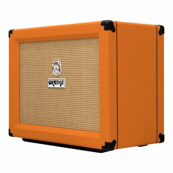 Orange PPC112 Cabinet Ampli Gitar 12 Inch 60 Watt