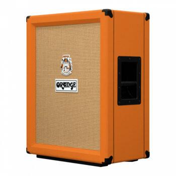 Orange PPC212V Cabinet Ampli Gitar 2 x 12 inch 120 Watt