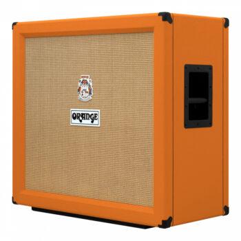 Orange PPC412 Ampli Gitar Combo 4 x 12 Inch 240 Watt